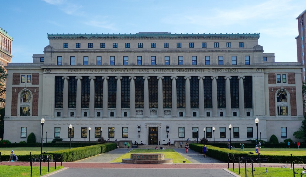 Butler_Library_Columbia_University