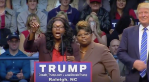 Trump Advocates, Diamond and Silk