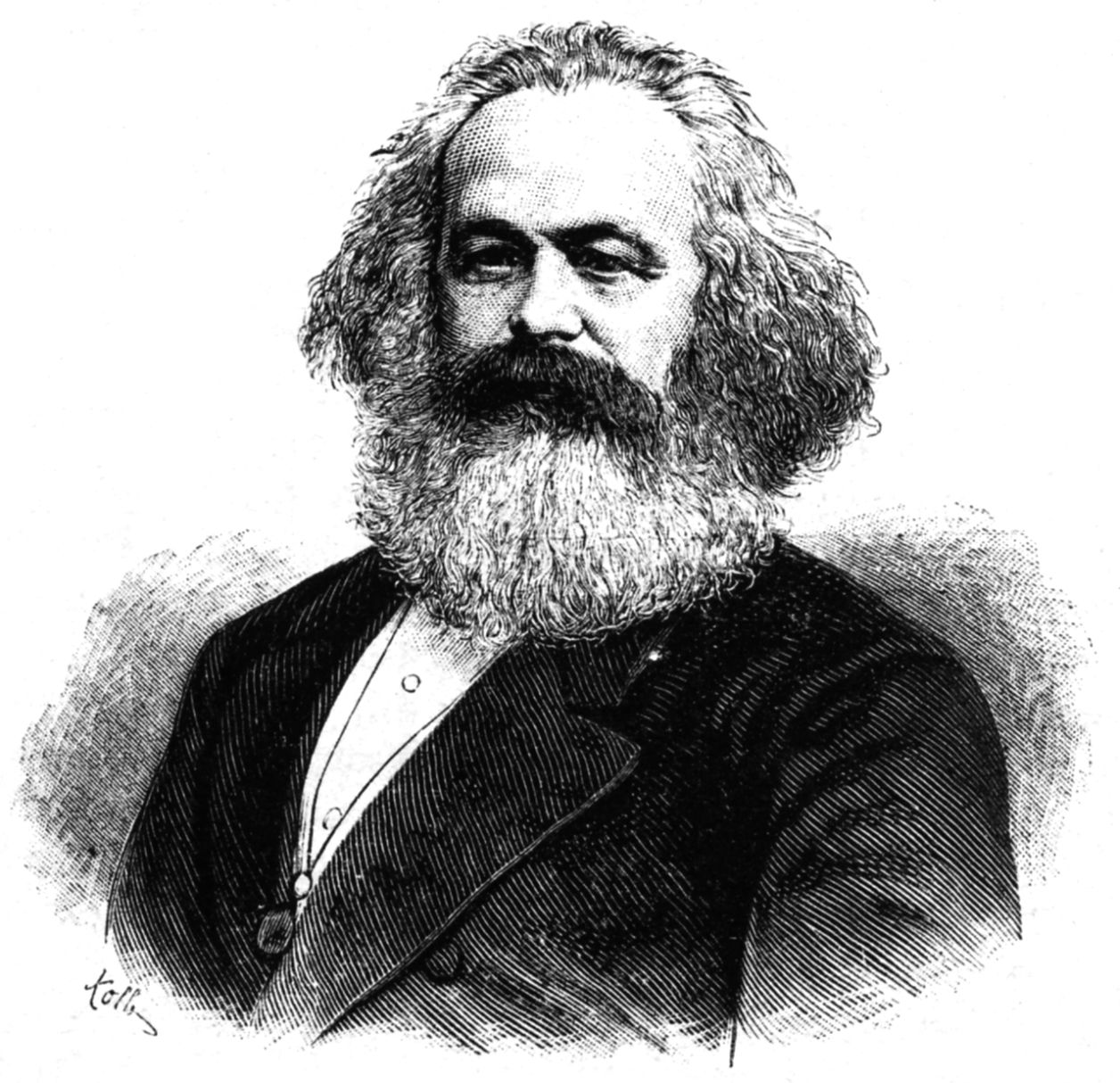 "reaction paper on karl marx Marx's concept of dialectical materialism constitutes the foundation on which entire marxist thought is based he borrowed the concept ""dialectic"" from hegel."