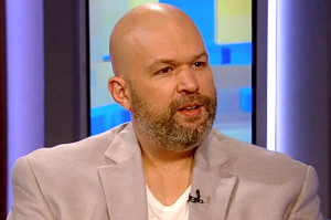 Kevin Williamson, National Review's token Quadroon(?)