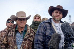 Totally unbiased national media reports on the Oregon standoff with #YallQaeda