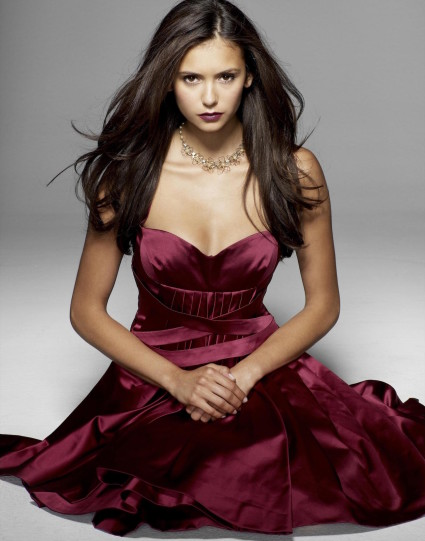 Yet another gratuitous pic of Nina Dobrev