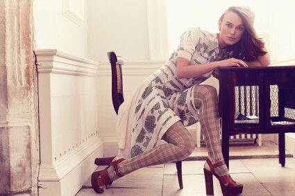 Yet another gratuitous pic of Keira Knightley