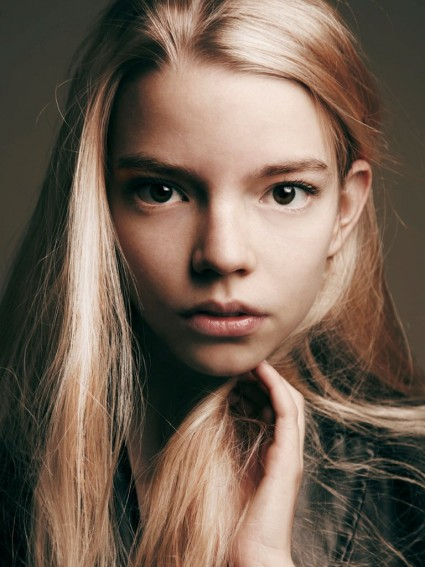 Anya Taylor-Joy's major breakthrough role was Thomasin in The Witch (2015).