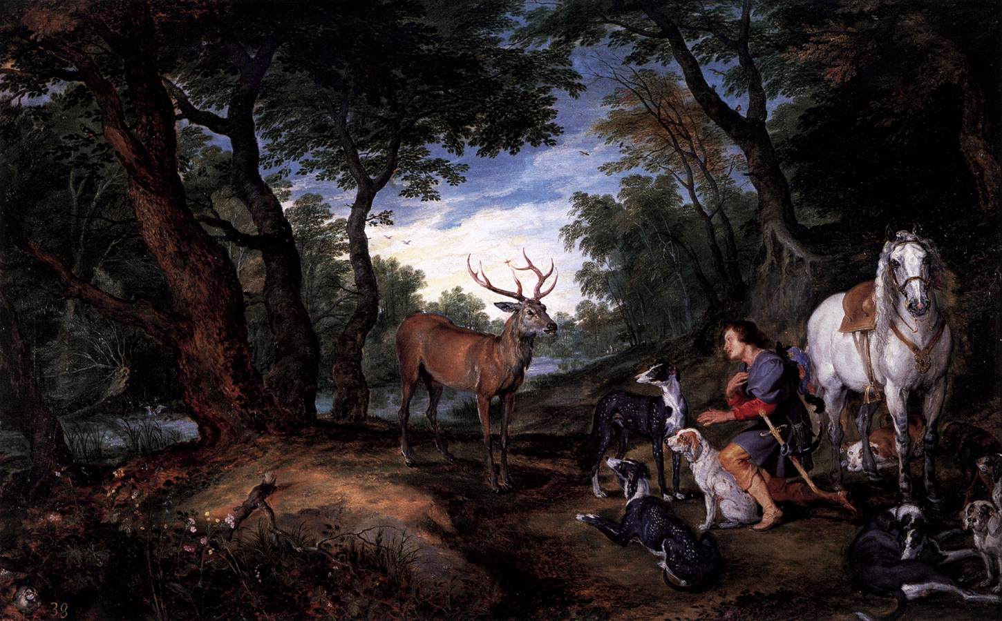jan_brueghel_i_-_the_vision_of_st_hubert_-_wga3589
