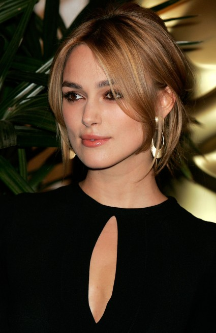 Gratuitous pic of Keira Knightley