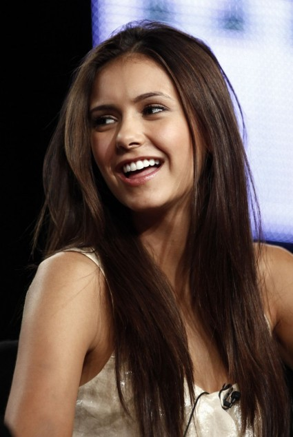 Yet another gratuitous pic of Nina Dobrev.