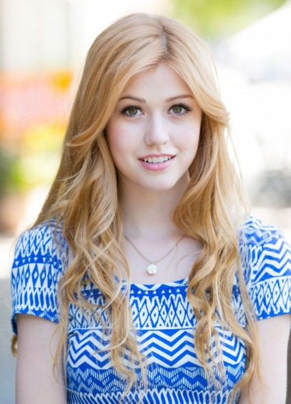 Katherine McNamara has remarkably few slutty looking pics for someone who was on MTV.