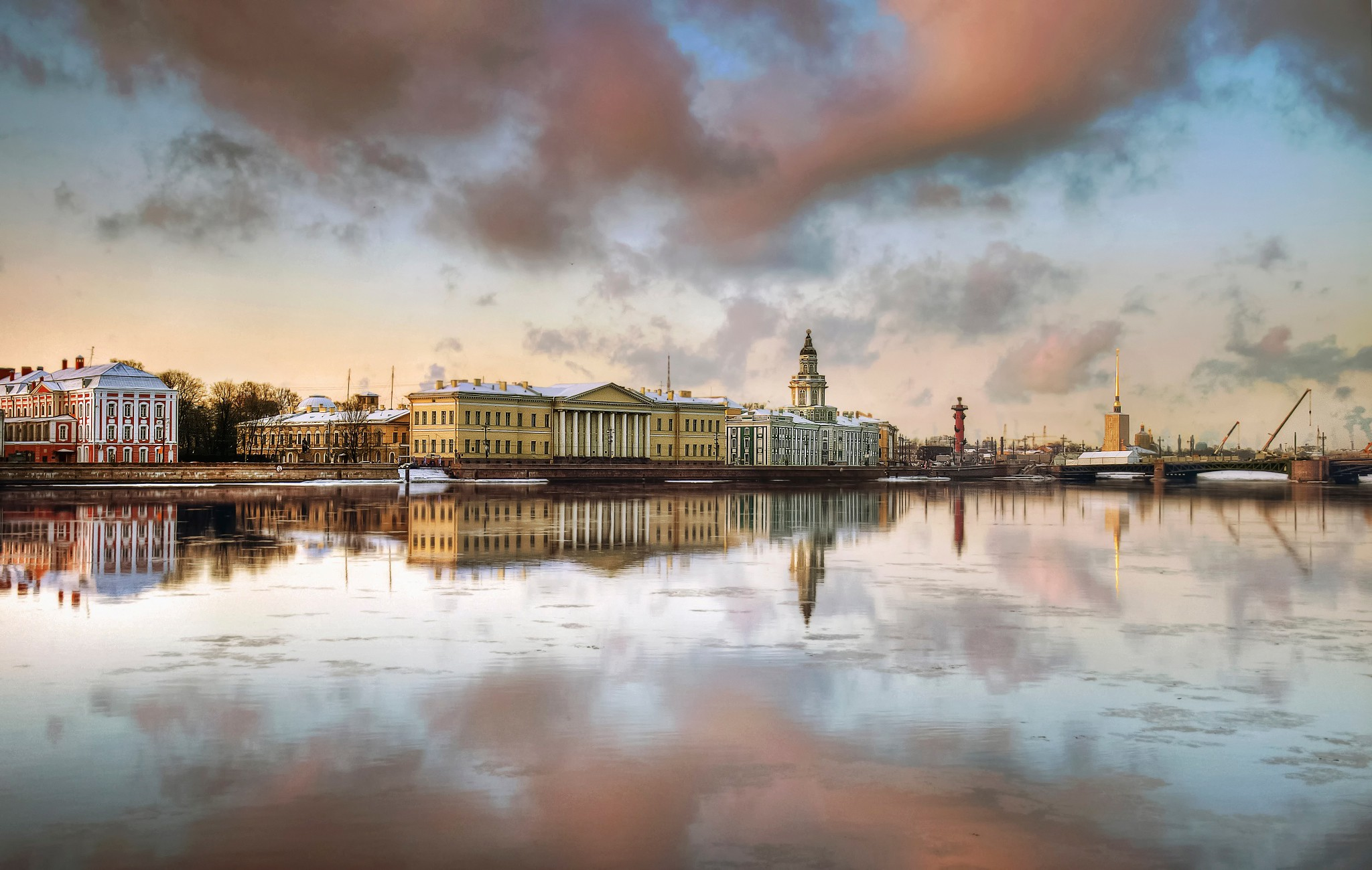 st-petersburg-spring-1080P-wallpaper