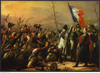 waterloo-napoleon-returns-from-the-island